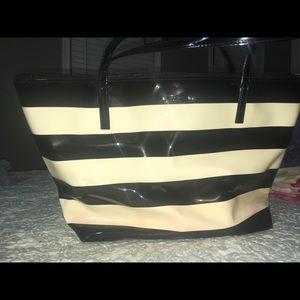 Kate Spade Large Vinyl Bag